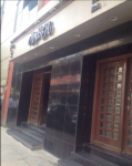 Amber - Esplanade - Kolkata