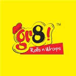 Gr8! Rolls n Wraps - Dharmatala - Kolkata