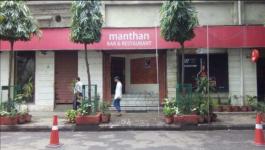 Manthan Bar & Restaurant - Esplanade - Kolkata