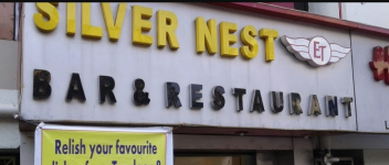 Silver Nest - Entally - Kolkata