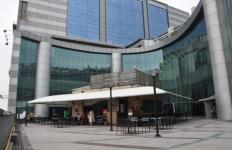 La Girglia - E.M Bypass - Kolkata