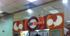 The Tea Junction - Mani Square Mall - E M Bypass - Kolkata