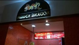 Hidden Dragon - Rajarhat - Kolkata