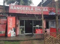 Rangeela Dhaba - Rajarhat - Kolkata