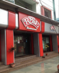 Rose Restaurant - Lake Town - Kolkata