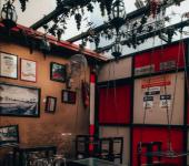 Bon Appetit The Cafe - Hazra Road - Kolkata