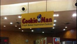 Cookie Man - Jodhpur Park - Kolkata