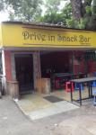 Drive In Snack Bar - Alipore - Kolkata
