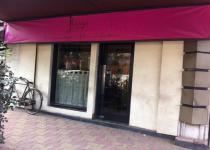 Flurys - Alipore - Kolkata