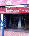 Indthalia - Dhakuria - Kolkata
