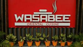 Wasabee - Kalikapur - Kolkata