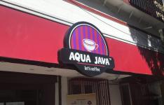 Aqua Java - New Alipore - Kolkata