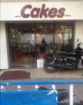 Cakes - New Alipore - Kolkata