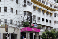 Flurys - Tollygunge - Kolkata