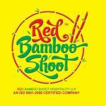 Red Bamboo Shoot - Rajdanga - Kolkata