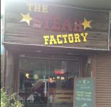 The Steak Factory - New Alipore - Kolkata