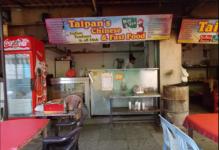 Taipans Dhaba - Camp - Pune