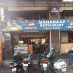 Mahanaaz - Camp - Pune