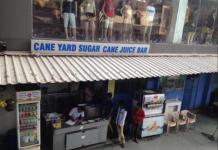 Cane Yard Sugarcane Juice Bar - Camp - Pune