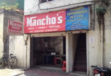 Mancho