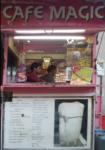 Cafe Magic - F.C. Road - Pune