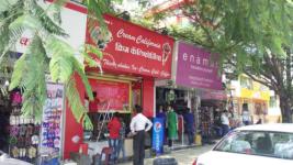 Cream California - F.C. Road - Pune