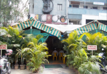 Nirman Family Restaurant Bar - Sassoon Road - Pune