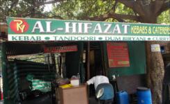 Al Hifazat - Yerawada - Pune