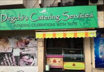 Degchi Caterers - Yerawada - Pune
