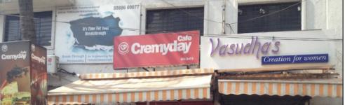 Cafe 24 - Erandwane - Pune