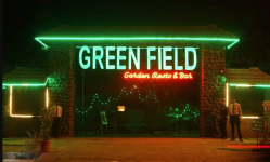 Greenfield Family Garden Restaurant & Bar - Wadgaon Sheri Road - Pune