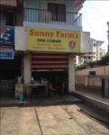 Sunny Farms - Salunke Vihar Road - Pune