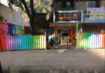 Damodar P30 - Bibavewadi - Pune
