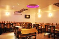 Janjira Sea Food Resto & Bar - Navi peth - Pune