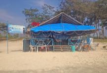 Fishermans Shack - Majorda - Goa