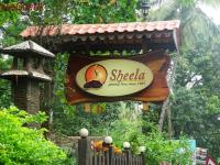 Sheela Restaurant & Bar - Sancoale - Goa