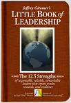 Little Book of Leadership - Jeffrey Gitomer