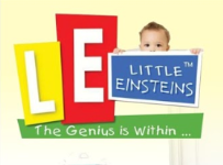 Little Einsteins Preschool - Udaipur