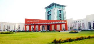 Sahara Hospital - Lucknow