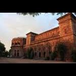 Raj Niwas Palace - Dholpur