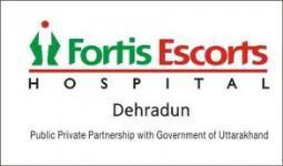 Fortis Hospital - Dehradun