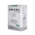 Greynil Herbal Powder for Hair color