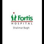 Fortis Hospital - Shalimar Bagh - Delhi