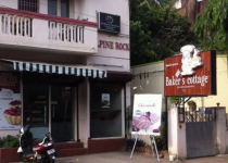 Bakers Cottage - Kolathur - Chennai