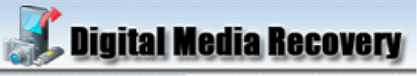 Advance Digital Media Recovery Software