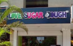LSD Love Sugar & Dough - Mumbai Central - Mumbai