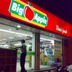 Big Apple Store - Delhi