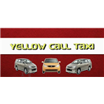 Yellow Call Taxi