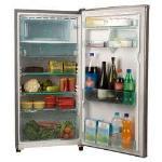 Croma Single Door Refrigerator CRAR0181
