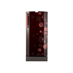 Godrej Single Door Refrigerator RD Edge Pro 190 CT 5.1